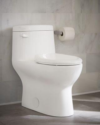 Toilette Avalanche